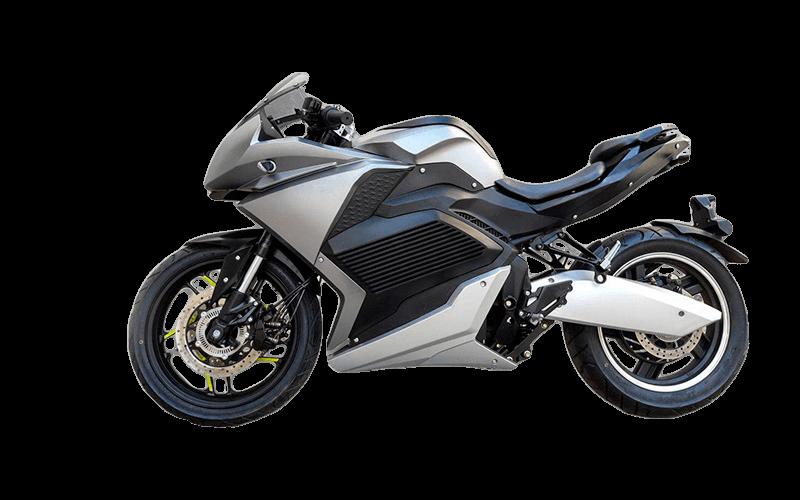 Электромотоцикл Flash WP6000 c ABS